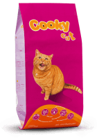 Cooky Cat