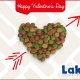 Laky Valentine's Day!