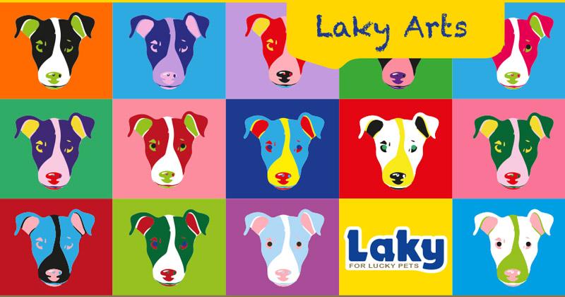Laky Arts