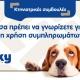 Κτηνιατρικές συμβουλές: Όλα όσα πρέπει να γνωρίζετε για την άσκοπη χρήση συμπληρωμάτων τροφής.