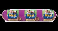 Meat Lovers Σαλάμι με κρέας και λαχανικά