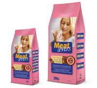 Meat Lovers Cat / Beef